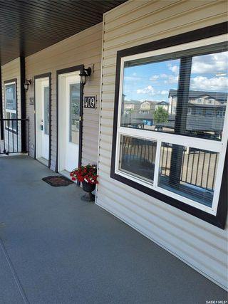 Photo 14: 409 103 Klassen Crescent in Saskatoon: Hampton Village Residential for sale : MLS®# SK818210