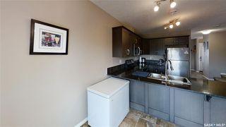 Photo 2: 409 103 Klassen Crescent in Saskatoon: Hampton Village Residential for sale : MLS®# SK818210