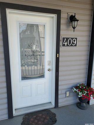 Photo 15: 409 103 Klassen Crescent in Saskatoon: Hampton Village Residential for sale : MLS®# SK818210