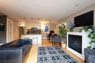 Photo 6: 3235 W 3RD Avenue in Vancouver: Kitsilano Condo for sale (Vancouver West)  : MLS®# R2481491