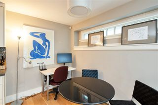 Photo 19: 3235 W 3RD Avenue in Vancouver: Kitsilano Condo for sale (Vancouver West)  : MLS®# R2481491
