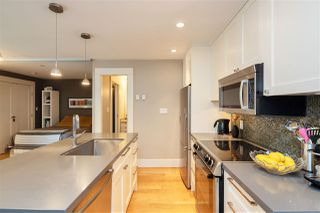 Photo 21: 3235 W 3RD Avenue in Vancouver: Kitsilano Condo for sale (Vancouver West)  : MLS®# R2481491