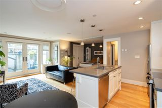 Photo 7: 3235 W 3RD Avenue in Vancouver: Kitsilano Condo for sale (Vancouver West)  : MLS®# R2481491
