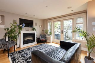 Photo 4: 3235 W 3RD Avenue in Vancouver: Kitsilano Condo for sale (Vancouver West)  : MLS®# R2481491