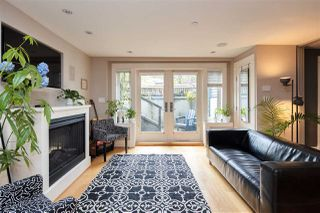 Photo 3: 3235 W 3RD Avenue in Vancouver: Kitsilano Condo for sale (Vancouver West)  : MLS®# R2481491