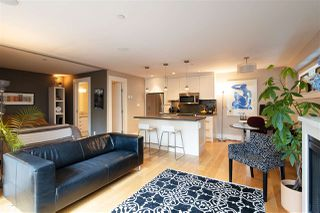 Photo 2: 3235 W 3RD Avenue in Vancouver: Kitsilano Condo for sale (Vancouver West)  : MLS®# R2481491