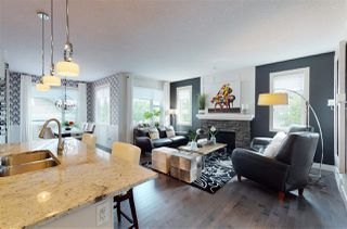 Photo 21: 7704 SUMMERSIDE GRANDE Boulevard in Edmonton: Zone 53 House for sale : MLS®# E4208538
