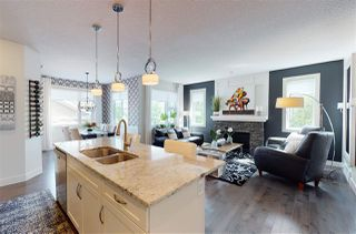 Photo 19: 7704 SUMMERSIDE GRANDE Boulevard in Edmonton: Zone 53 House for sale : MLS®# E4208538