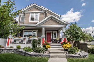 Photo 2: 7704 SUMMERSIDE GRANDE Boulevard in Edmonton: Zone 53 House for sale : MLS®# E4208538