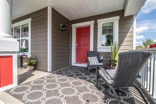 Photo 3: 7704 SUMMERSIDE GRANDE Boulevard in Edmonton: Zone 53 House for sale : MLS®# E4208538