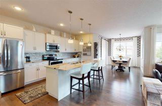 Photo 13: 7704 SUMMERSIDE GRANDE Boulevard in Edmonton: Zone 53 House for sale : MLS®# E4208538