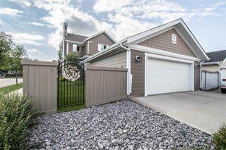 Photo 46: 7704 SUMMERSIDE GRANDE Boulevard in Edmonton: Zone 53 House for sale : MLS®# E4208538