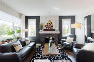 Photo 22: 7704 SUMMERSIDE GRANDE Boulevard in Edmonton: Zone 53 House for sale : MLS®# E4208538