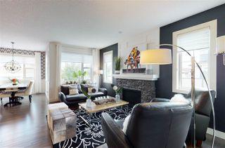 Photo 12: 7704 SUMMERSIDE GRANDE Boulevard in Edmonton: Zone 53 House for sale : MLS®# E4208538
