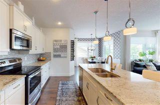 Photo 20: 7704 SUMMERSIDE GRANDE Boulevard in Edmonton: Zone 53 House for sale : MLS®# E4208538