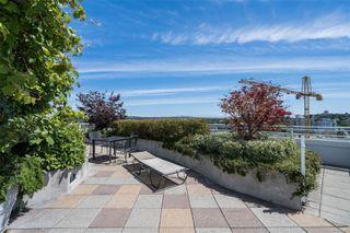 Photo 32: 1008 834 Johnson St in : Vi Downtown Condo for sale (Victoria)  : MLS®# 854814