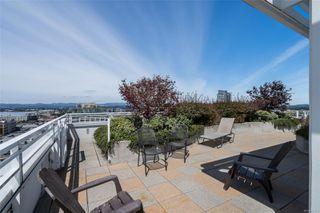 Photo 29: 1008 834 Johnson St in : Vi Downtown Condo for sale (Victoria)  : MLS®# 854814