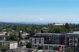 Photo 38: 1008 834 Johnson St in : Vi Downtown Condo for sale (Victoria)  : MLS®# 854814