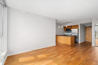 Photo 2: 1008 834 Johnson St in : Vi Downtown Condo for sale (Victoria)  : MLS®# 854814