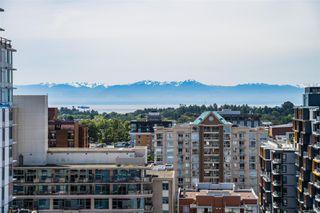 Photo 34: 1008 834 Johnson St in : Vi Downtown Condo for sale (Victoria)  : MLS®# 854814