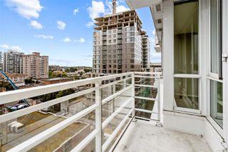 Photo 18: 1008 834 Johnson St in : Vi Downtown Condo for sale (Victoria)  : MLS®# 854814