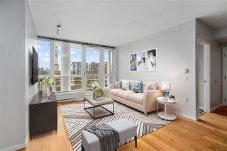 Photo 14: 1008 834 Johnson St in : Vi Downtown Condo for sale (Victoria)  : MLS®# 854814