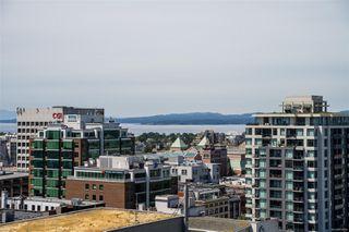 Photo 35: 1008 834 Johnson St in : Vi Downtown Condo for sale (Victoria)  : MLS®# 854814