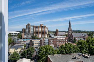 Photo 31: 1008 834 Johnson St in : Vi Downtown Condo for sale (Victoria)  : MLS®# 854814