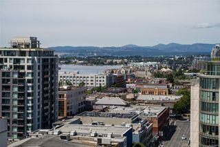 Photo 36: 1008 834 Johnson St in : Vi Downtown Condo for sale (Victoria)  : MLS®# 854814