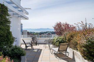 Photo 30: 1008 834 Johnson St in : Vi Downtown Condo for sale (Victoria)  : MLS®# 854814