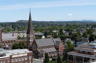 Photo 37: 1008 834 Johnson St in : Vi Downtown Condo for sale (Victoria)  : MLS®# 854814
