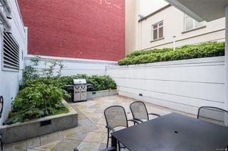 Photo 27: 1008 834 Johnson St in : Vi Downtown Condo for sale (Victoria)  : MLS®# 854814