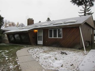 Photo 1: 7907 119 Street in Edmonton: Zone 15 House for sale : MLS®# E4218979