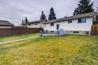 Photo 22: 635 Sierra Crescent SW in Calgary: Southwood Detached for sale : MLS®# A1047735