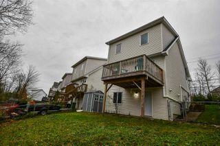 Photo 30: 374 Millwood Drive in Millwood: 25-Sackville Residential for sale (Halifax-Dartmouth)  : MLS®# 202023646