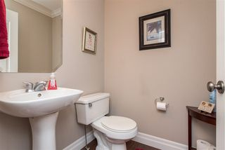 "Photo 10: 53 6887 SHEFFIELD Way in Sardis: Sardis East Vedder Rd Townhouse for sale in ""Parksfield"" : MLS®# R2518684"