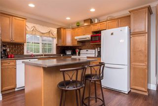 "Photo 8: 53 6887 SHEFFIELD Way in Sardis: Sardis East Vedder Rd Townhouse for sale in ""Parksfield"" : MLS®# R2518684"