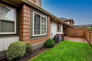 "Photo 23: 53 6887 SHEFFIELD Way in Sardis: Sardis East Vedder Rd Townhouse for sale in ""Parksfield"" : MLS®# R2518684"