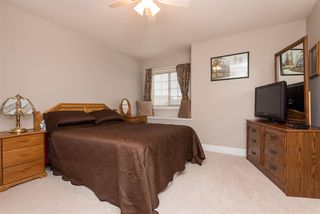 "Photo 16: 53 6887 SHEFFIELD Way in Sardis: Sardis East Vedder Rd Townhouse for sale in ""Parksfield"" : MLS®# R2518684"