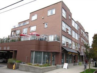 Photo 3: 210 2025 STEPHENS Street in Vancouver: Kitsilano Condo for sale (Vancouver West)  : MLS®# R2521833