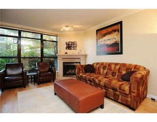 Photo 2: # 110 2181 W 10TH AV in Vancouver: Condo for sale : MLS®# V844401