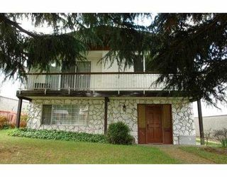 Photo 1: 3412 E 49TH Avenue in Vancouver: Killarney VE House for sale (Vancouver East)  : MLS®# V652233