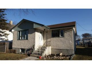 Photo 1: 227 Melrose Avenue East in Winnipeg: Transcona Residential for sale (Winnipeg area)  : MLS®# 1106186