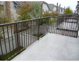 Photo 6: 12 7700 ABERCROMBIE Drive in Richmond: Brighouse South Townhouse for sale : MLS®# V703192