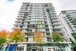 Main Photo: 1107 1783 MANITOBA Street in Vancouver: False Creek Condo for sale (Vancouver West)  : MLS®# R2407220