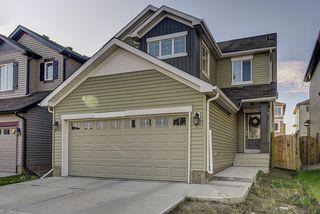 Photo 1: 5117 19A Avenue in Edmonton: Zone 53 House for sale : MLS®# E4174966