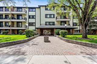 Photo 2: 111 727 56 Avenue SW in Calgary: Windsor Park Apartment for sale : MLS®# C4276326