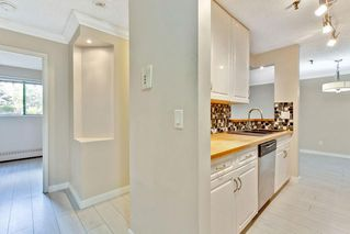 Photo 4: 111 727 56 Avenue SW in Calgary: Windsor Park Apartment for sale : MLS®# C4276326