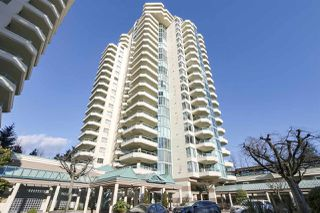 "Main Photo: 22C 338 TAYLOR Way in West Vancouver: Park Royal Condo for sale in ""The WestRoyal"" : MLS®# R2436700"