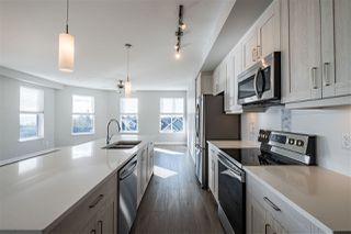 """Photo 8: 211 20826 72 Avenue in Langley: Willoughby Heights Condo for sale in """"LATTICE 2"""" : MLS®# R2440422"""